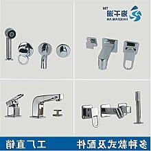 Küche oder Badezimmer Waschbecken Mischbatterie