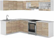 Küche Rick Eck / Winkel Küchenzeile Küchenblock