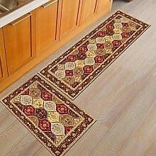 Küche rutschfeste Saugfähige Matten Aus