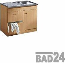 Küche-Spülenschrank/ Mehrzweckschrank 100x60