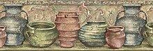 Küche Tapete Bordüre