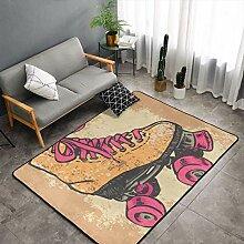 Küche Teppiche, Fußmatte Bodenmatte Shaggy