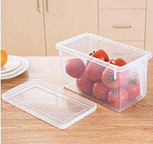 Küche Transparent Aufbewahrungsbox Für