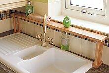Küche über Spüle Regal Spülbeckenregal,