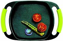 Küche und Talents Plancha Grill Induplus, 37 x 25