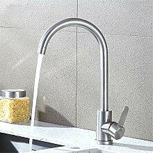 Küche Waschbecken-Einhebel Armatur mit