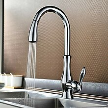 Küche Waschbecken Wasserhahn,Einhebel- Mixer