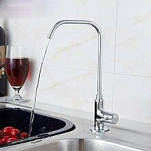 Küche Wasserfilter Wasserhahn Trinker Chrom
