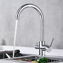 Küche Wasserhahn 3 Wege Wasserfilter