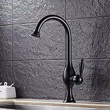 Küche Wasserhahn Kupfer Einzelne Retro