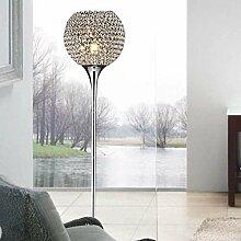 Kücheks Moderne Kristall Wohnzimmer Stativ
