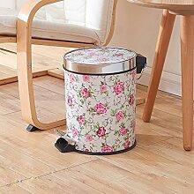 Küchen-Abfalleimer Haushalt Küche Bad mit