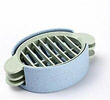 Küchen Artifact Gadgets Eierschneider Cutter Ei