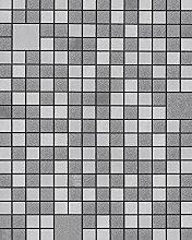Küchen Bad Tapete EDEM 1033-16 Vinyltapete