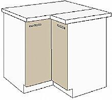 Küchen Eckunterschrank 89x89 cm für das Modell