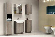 Küchen-Preisbombe Badmöbel/Badezimmer Nancy