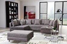 Küchen-Preisbombe Sofa Wohnlandschaft Sofa Couch