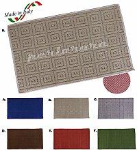 Küchen-Teppich / -Läufer verschiedene Farben
