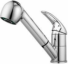 Küchenarmatur ausziehbar Wasserhahn Bad