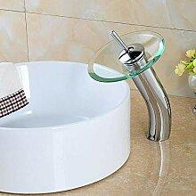 Küchenarmatur Bad Wasserhahn Heiße und Kalte