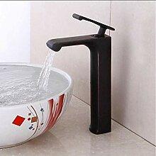 Küchenarmatur Badarmatur heiß und kalt Kran