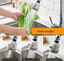 Küchenarmatur Druck Dusche Düse Haushalt