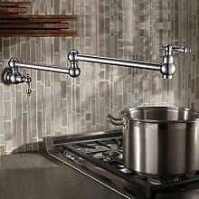 Küchenarmatur Einzigen Kaltwasser-Mischbehälter
