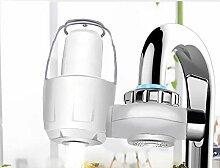 Küchenarmatur Filter Waschbar Keramik Wand
