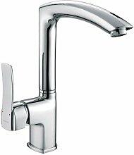 Küchenarmatur-Hochdruckarmatur-Einhebelmischer-Wassersparende Armatur-Veneto-BVN4VL