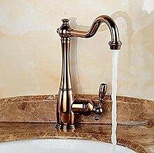 Küchenarmatur hohes Becken Wasserhahn Wasserhahn