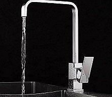 Küchenarmatur Kran Waschbecken Wasserhahn