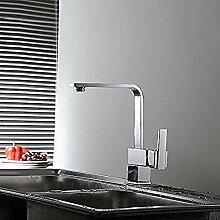 Küchenarmatur Küchengriff Schönes Quadrat 180