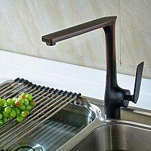 Küchenarmatur Kühl- und Warmwasserhahn für