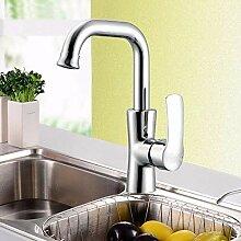 Küchenarmatur Kupfer kleinen Wasserhahn