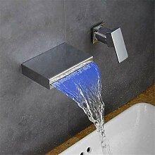 Küchenarmatur Kupfer Waschbecken Wasserhahn für