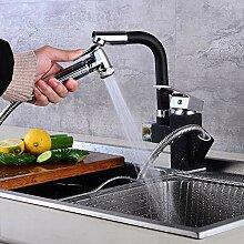 Küchenarmatur Mischbatteriem, Brause Ausziehbar