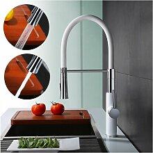 Küchenarmatur mit Handbrause Wasserhahn Küche