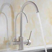Küchenarmatur Moderne Küchenarmatur mit