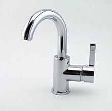 Küchenarmatur moderner Einloch-Badarmatur aus