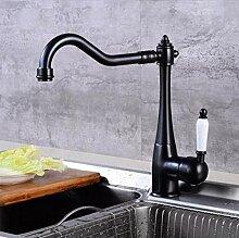 Küchenarmatur Oberflächenveredelung Messing