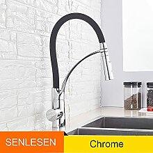 Küchenarmatur Senlense Spülbecken Wasserhahn mit