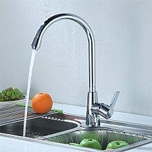 Küchenarmatur Single Hole Wasserhahn Modernen