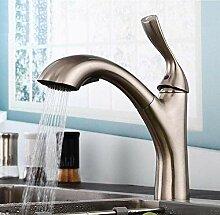 Küchenarmatur Spülbecken Wasserhahn Mit