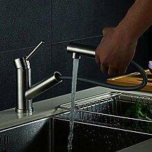 Küchenarmatur Spüle Wasserhähne Mixer