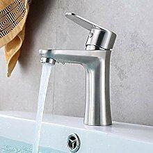Küchenarmatur Waschbecken aus Edelstahl 304