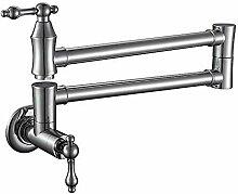 Küchenarmatur/Waschbecken Wasserhahn Chrom
