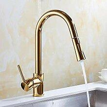 Küchenarmatur Waschbecken Wasserhahn Einzigen