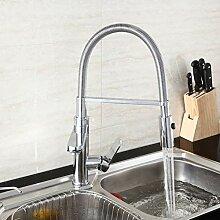 Küchenarmatur Waschbecken Wasserhahn Spray