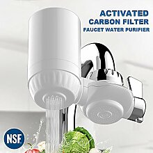 Küchenarmatur Wasserfilter Luftreiniger -