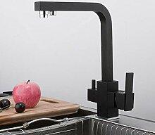 Küchenarmatur Wasserfilterhahn Spülbecken